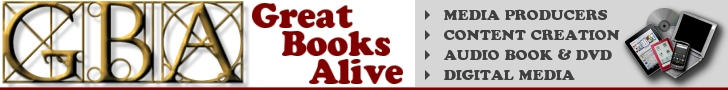 Great Books Alive