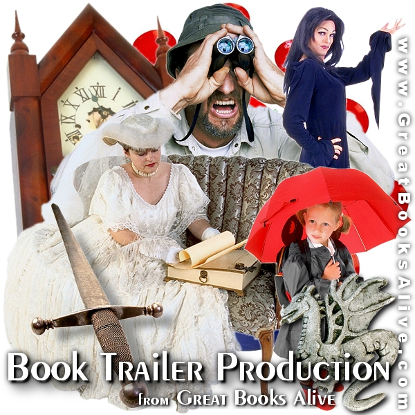 book-trailer-production-great-books-alive-assets