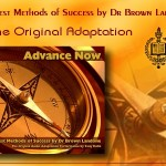 Advance Now – The Best of Dr Brown Landone – NonFiction