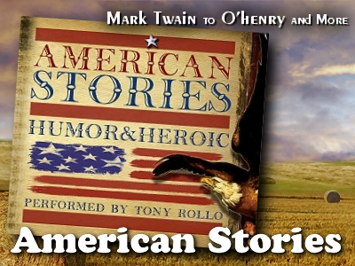 American Stories – Fiction / Non-Fiction / Humor / Suspense / Drama